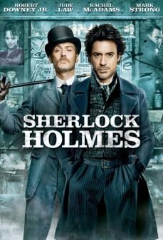 مشاهدة وتحميل فلم Sherlock Holmes شارلك هولمز اونلاين