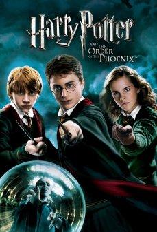 مشاهدة وتحميل فلم Harry Potter and the Order of the Phoenix هاري بوتر وجماعة العنقاء اونلاين