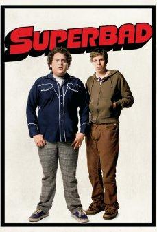 مشاهدة وتحميل فلم Superbad  اونلاين