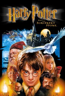 مشاهدة وتحميل فلم Harry Potter and the Sorcerer's Stone هاري بوتر وحجر الساحر اونلاين