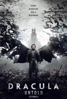 تحميل فلم Dracula Untold قصة دراكولا التي لم ترو  اونلاين