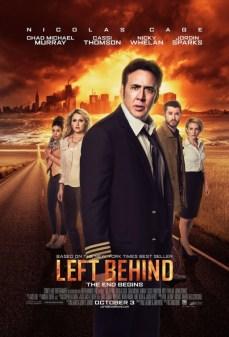 مشاهدة وتحميل فلم Left Behind تركه وراءه اونلاين