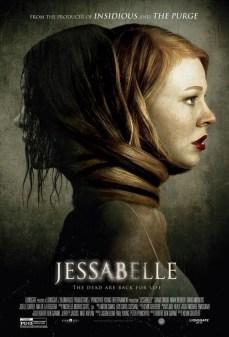 مشاهدة وتحميل فلم Jessabelle جيزابيل اونلاين