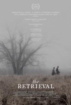 مشاهدة وتحميل فلم The Retrieval لاسترجاعه اونلاين
