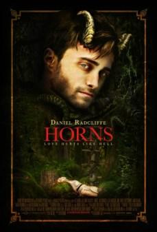 مشاهدة وتحميل فلم Horns قرون اونلاين