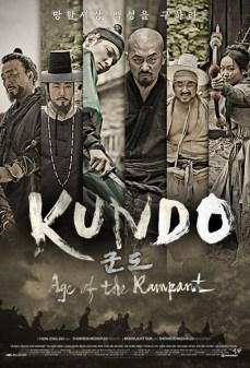 مشاهدة وتحميل فلم Kundo: Age of the Rampant كندو : عمر من التفشي اونلاين