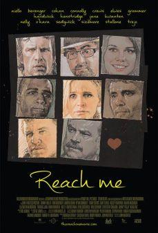 مشاهدة وتحميل فلم Reach Me تحرك إلي  اونلاين