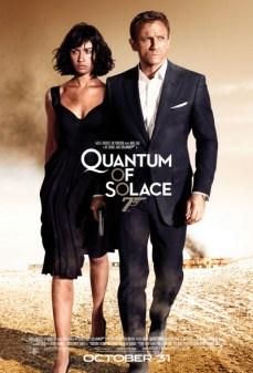 مشاهدة وتحميل فلم Quantum of Solace كم من العزاء اونلاين