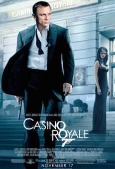 مشاهدة وتحميل فلم Casino Royale  اونلاين