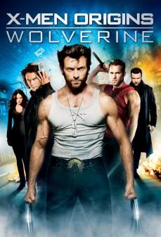 مشاهدة وتحميل فلم X-Men Origins: Wolverine  اونلاين