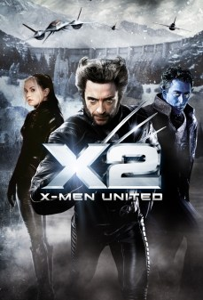 مشاهدة وتحميل فلم X-Men 2 الرجل X 2 اونلاين