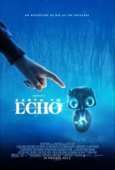 تحميل فلم Earth to Echo من الأرض إلى إيكو  اونلاين