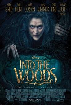 مشاهدة وتحميل فلم Into the Woods في الخشب اونلاين