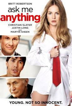 مشاهدة وتحميل فلم Ask Me Anything اسألني اي شي اونلاين