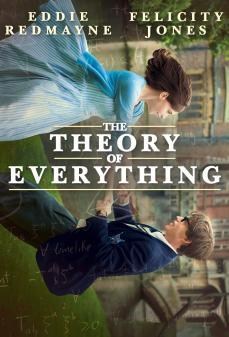 مشاهدة وتحميل فلم The Theory of Everything نظرية كل شيء اونلاين