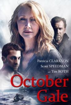 مشاهدة وتحميل فلم October Gale  اونلاين