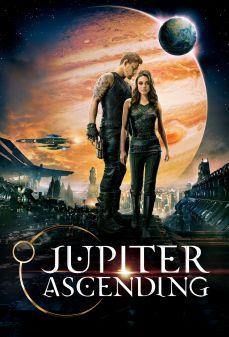 مشاهدة وتحميل فلم Jupiter Ascending صعود جوبيتر  اونلاين