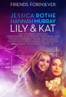 مشاهدة وتحميل فلم Lily & Kat ليلي و كات اونلاين