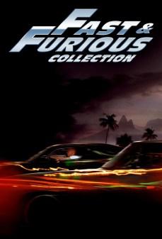 تحميل فلم The Fast and the Furious Collection  اونلاين