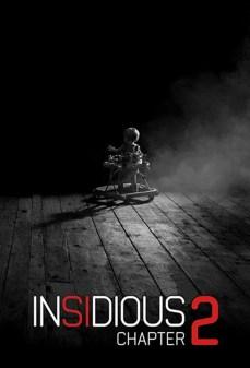 تحميل فلم Insidious: Chapter 2 غدرًا: الفصل 2  اونلاين