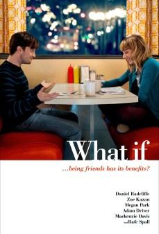 مشاهدة وتحميل فلم What If ماذا لو اونلاين