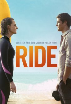 مشاهدة وتحميل فلم Ride  اونلاين