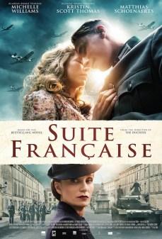 مشاهدة وتحميل فلم Suite Française الجناح الفرنسي  اونلاين