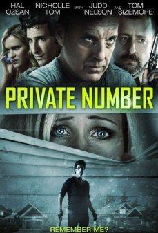 مشاهدة وتحميل فلم Private Number الرقم الخاص اونلاين