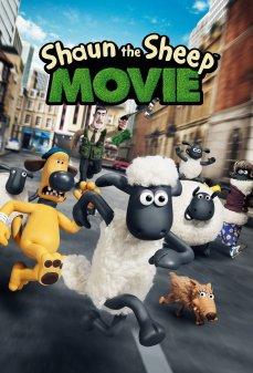 تحميل فلم Shaun the Sheep Movie فيلم الخروف شون  اونلاين