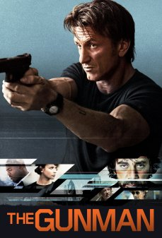 مشاهدة وتحميل فلم The Gunman المُسَلَّح  اونلاين