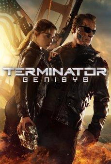 تحميل فلم Terminator Genisys المدمر: البداية اونلاين