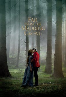 مشاهدة وتحميل فلم Far from the Madding Crowd بعيدًا عن الزحام المجنون اونلاين