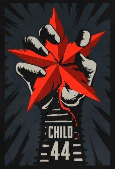 مشاهدة وتحميل فلم Child 44 الطفل 44  اونلاين