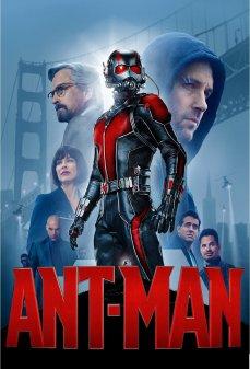تحميل فلم Ant-Man الرجل النملة  اونلاين