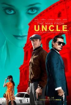 مشاهدة وتحميل فلم The Man from U.N.C.L.E. رجل من يو.إن.سي.إل.إي  اونلاين