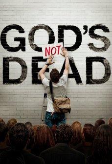 مشاهدة وتحميل فلم God's Not Dead الله لم يمت اونلاين