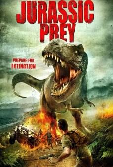 مشاهدة وتحميل فلم Jurassic Prey بري الجوراسي اونلاين