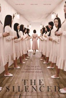 مشاهدة وتحميل فلم The Silenced  اونلاين