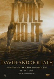 مشاهدة وتحميل فلم David and Goliath ديفيد وجالوت اونلاين