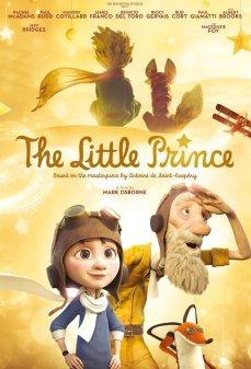 تحميل فلم The Little Prince الأمير الصغير  اونلاين