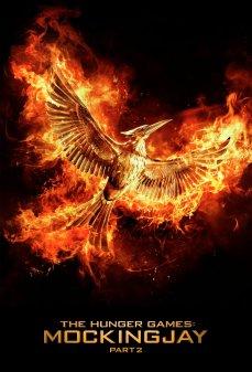 مشاهدة وتحميل فلم The Hunger Games: Mockingjay – Part 2 ألعاب الجوع: الطائر المحاكي - الجزء 2  اونلاين