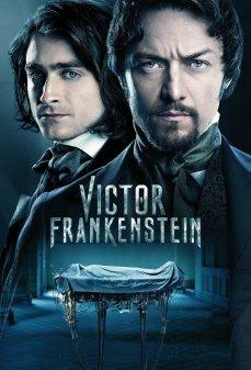 مشاهدة وتحميل فلم Victor Frankenstein فيكتور فرانكنشتاين اونلاين