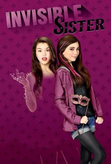 مشاهدة وتحميل فلم Invisible Sister الاخت المخفية اونلاين