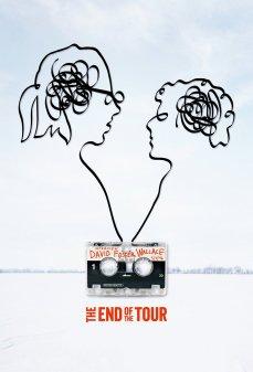 مشاهدة وتحميل فلم The End of the Tour نهاية الرحلة  اونلاين