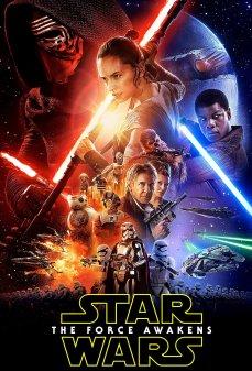 تحميل فلم Star Wars: The Force Awakens حرب النجوم: الحلقة السابعة - صحوة القوة اونلاين