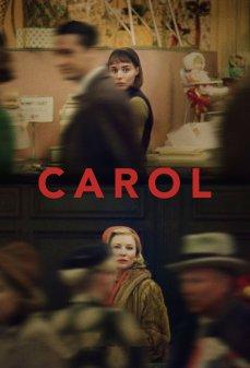 مشاهدة وتحميل فلم Carol كارول  اونلاين