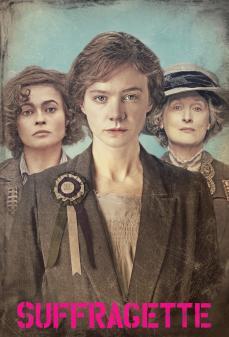 تحميل فلم Suffragette ناشطة سياسية اونلاين