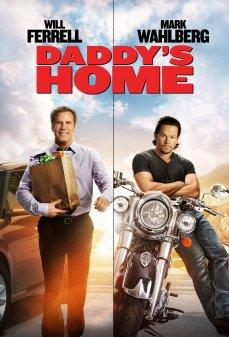مشاهدة وتحميل فلم Daddy's Home منزل أبي اونلاين