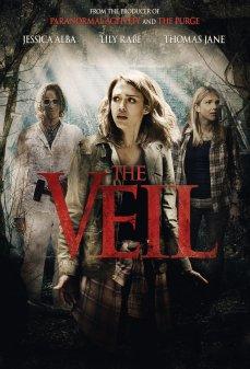 مشاهدة وتحميل فلم The Veil النقاب  اونلاين
