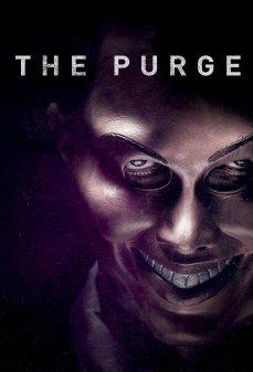 مشاهدة وتحميل فلم The Purge التطهير اونلاين